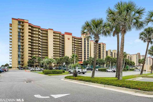 24400 Perdido Beach Blvd 405 P10, Orange Beach, AL 36561 (MLS #298860) :: JWRE Powered by JPAR Coast & County