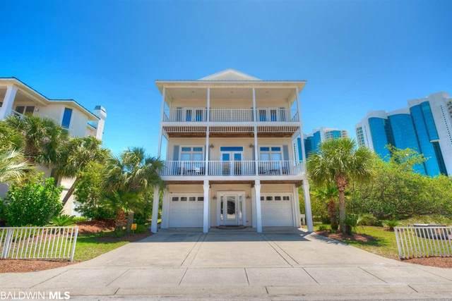 3207 Mariner Circle, Orange Beach, AL 36561 (MLS #298862) :: EXIT Realty Gulf Shores