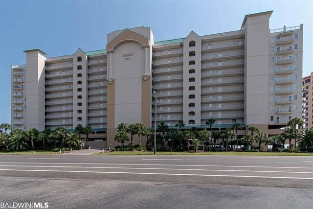 29348 Perdido Beach Blvd #508, Orange Beach, AL 36561 (MLS #298865) :: ResortQuest Real Estate