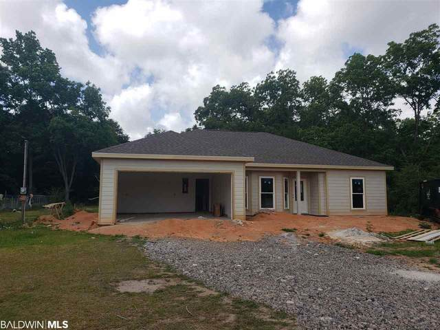 26371 E Us Highway 98, Elberta, AL 36530 (MLS #298875) :: Dodson Real Estate Group