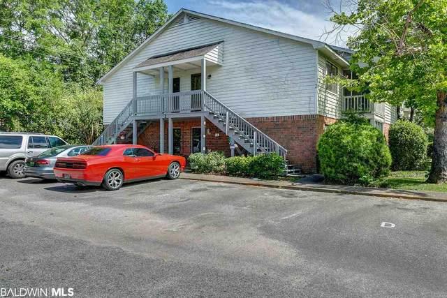 200 Autumn Drive 2D, Fairhope, AL 36532 (MLS #298887) :: JWRE Powered by JPAR Coast & County