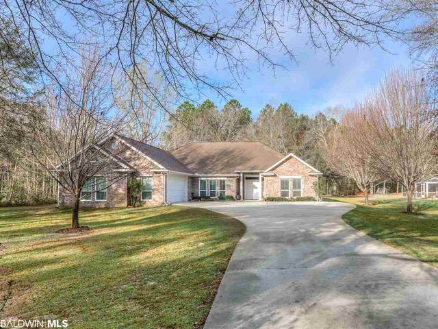 9011 Clarke Ridge Road, Foley, AL 36535 (MLS #298898) :: The Kim and Brian Team at RE/MAX Paradise