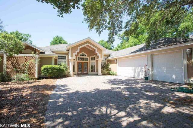 13 Bayside Court, Gulf Shores, AL 36542 (MLS #298900) :: Coldwell Banker Coastal Realty