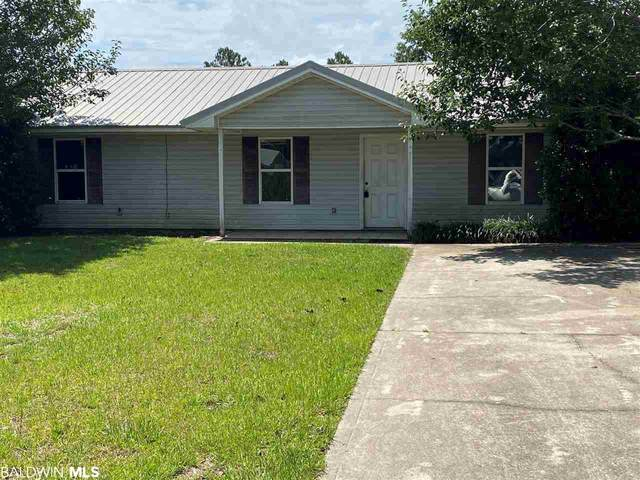 13473 Rooster Lane, Foley, AL 36535 (MLS #298903) :: The Kim and Brian Team at RE/MAX Paradise