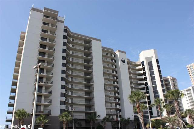 26800 Perdido Beach Blvd #310, Orange Beach, AL 36561 (MLS #298907) :: JWRE Powered by JPAR Coast & County