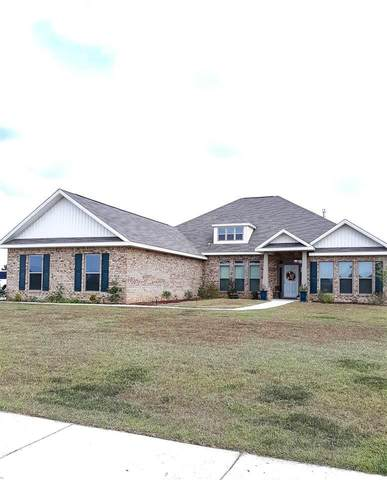 15062 Kiora Ave, Loxley, AL 36551 (MLS #298909) :: Ashurst & Niemeyer Real Estate