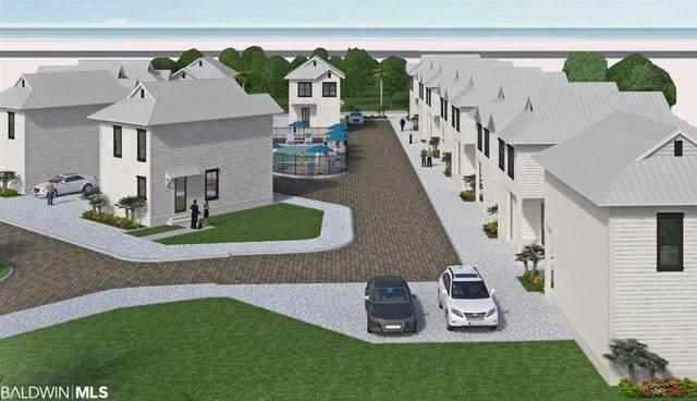 Lot H West Gate H, Orange Beach, AL 36561 (MLS #298923) :: Gulf Coast Experts Real Estate Team