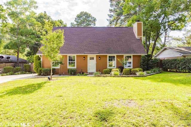 568 Wedgewood Drive, Daphne, AL 36526 (MLS #298929) :: JWRE Powered by JPAR Coast & County