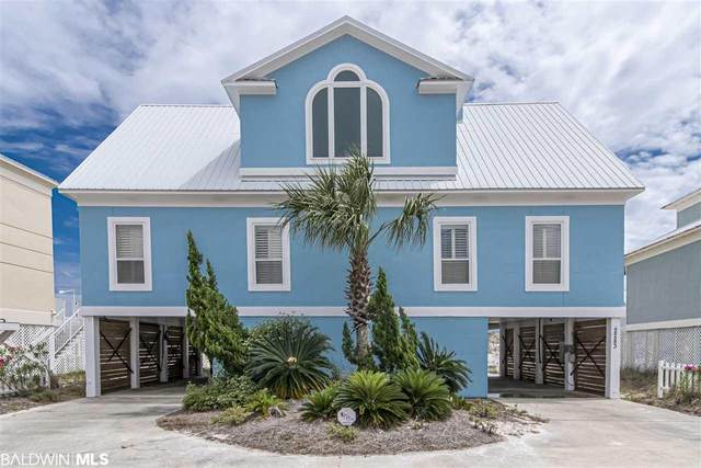 2283 W Beach Blvd, Gulf Shores, AL 36542 (MLS #298937) :: Ashurst & Niemeyer Real Estate