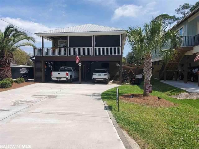 5630 Gulf Ave, Orange Beach, AL 36561 (MLS #298943) :: Gulf Coast Experts Real Estate Team