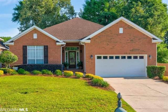 7006 Muirfield Ct, Mobile, AL 36618 (MLS #298946) :: Ashurst & Niemeyer Real Estate