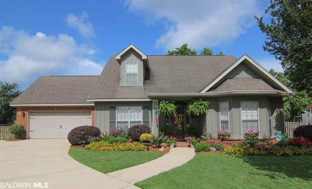 9593 Collier Loop, Daphne, AL 36526 (MLS #298955) :: ResortQuest Real Estate