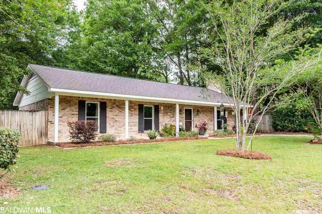102 Shirley Cir, Daphne, AL 36526 (MLS #298956) :: Elite Real Estate Solutions