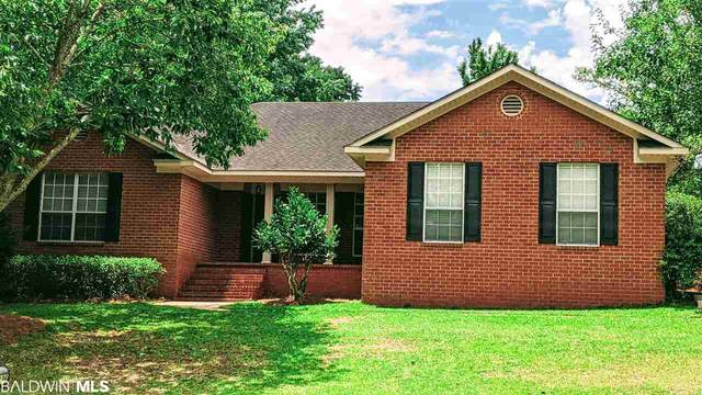 196 Honeysuckle Dr, Daphne, AL 36526 (MLS #298960) :: Elite Real Estate Solutions