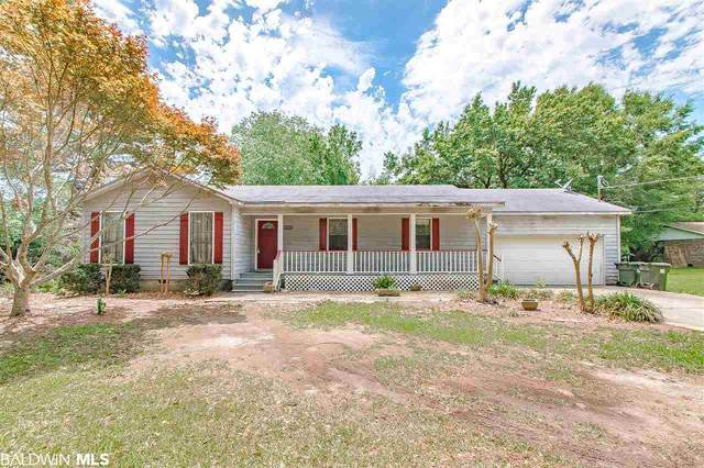 17733 Highway 181, Fairhope, AL 36532 (MLS #298961) :: Dodson Real Estate Group
