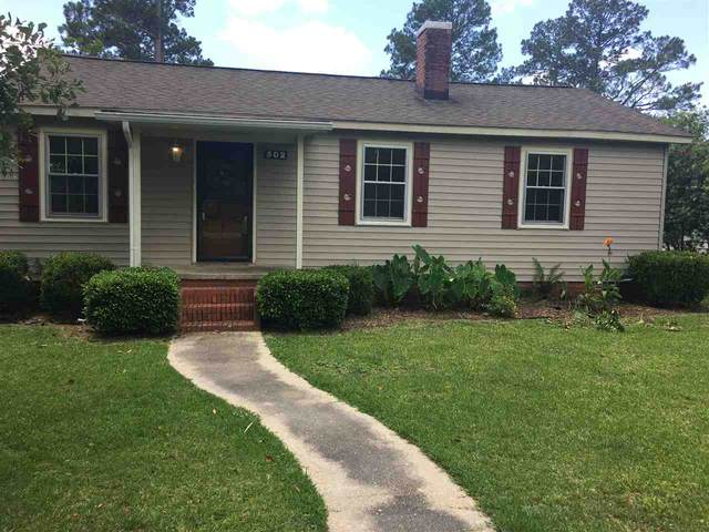 502 E Myrtle Avenue, Foley, AL 36535 (MLS #298970) :: Elite Real Estate Solutions