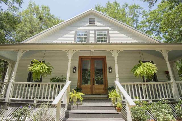 10680 County Road 1, Fairhope, AL 36532 (MLS #298973) :: Dodson Real Estate Group