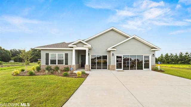 10153 Dunleith Loop, Daphne, AL 36526 (MLS #298974) :: JWRE Powered by JPAR Coast & County