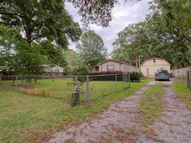 9460 Brighton Drive, Elberta, AL 36530 (MLS #298976) :: Dodson Real Estate Group