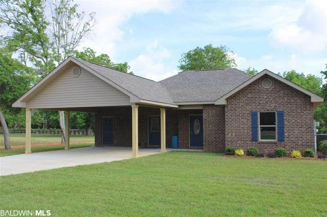16242 Beasley Road, Foley, AL 36535 (MLS #298978) :: JWRE Powered by JPAR Coast & County