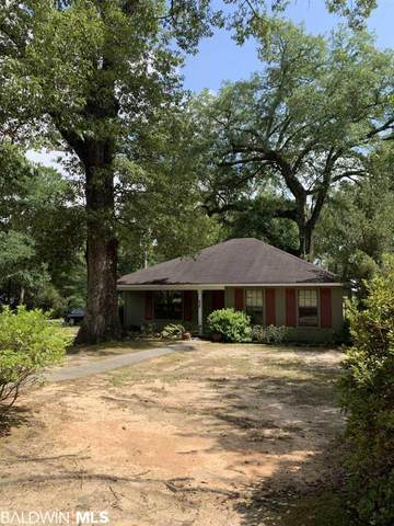 406 Fairland Ave, Fairhope, AL 36532 (MLS #298981) :: Dodson Real Estate Group