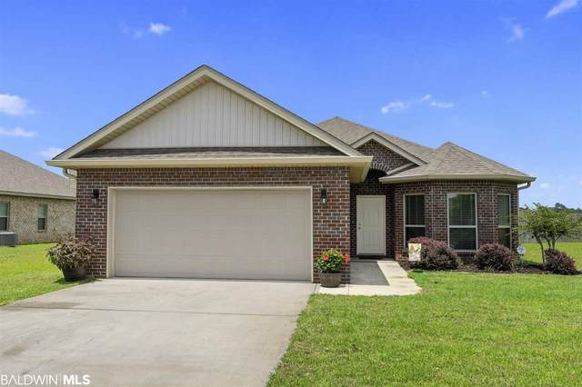 9321 Clayton Drive, Fairhope, AL 36532 (MLS #298988) :: Dodson Real Estate Group