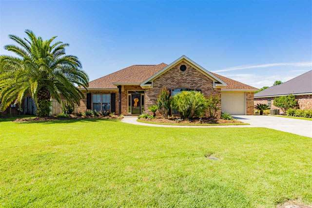 10379 Southside Loop, Fairhope, AL 36532 (MLS #298994) :: Dodson Real Estate Group