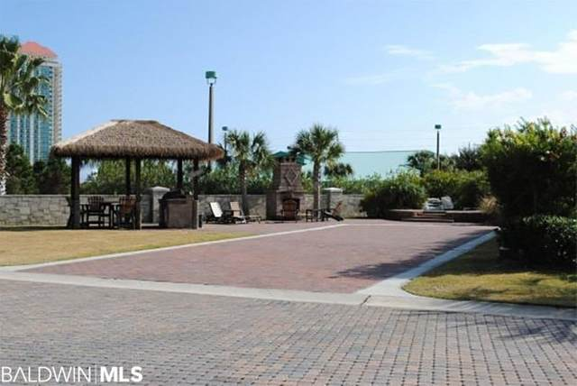 23601 #107 Perdido Beach Blvd, Orange Beach, AL 36561 (MLS #298998) :: Dodson Real Estate Group