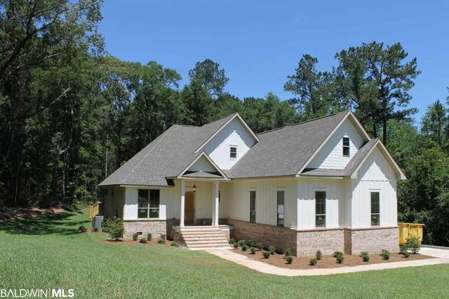 8687 N Lamhatty Lane, Daphne, AL 36526 (MLS #299000) :: ResortQuest Real Estate