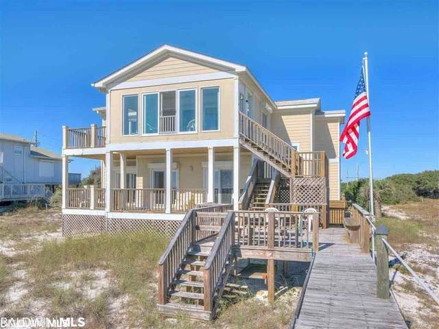 23708 Perdido Beach Blvd, Orange Beach, AL 36561 (MLS #299002) :: Ashurst & Niemeyer Real Estate
