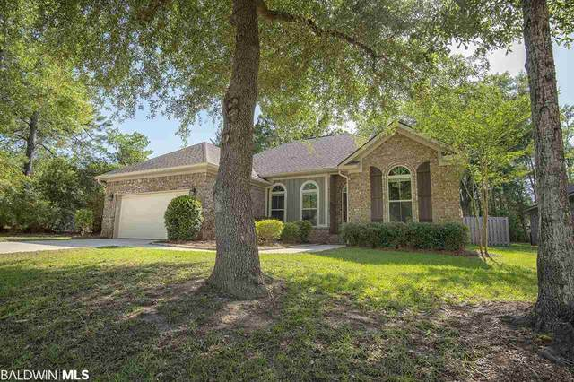 539 Calibre Street, Fairhope, AL 36532 (MLS #299004) :: Dodson Real Estate Group