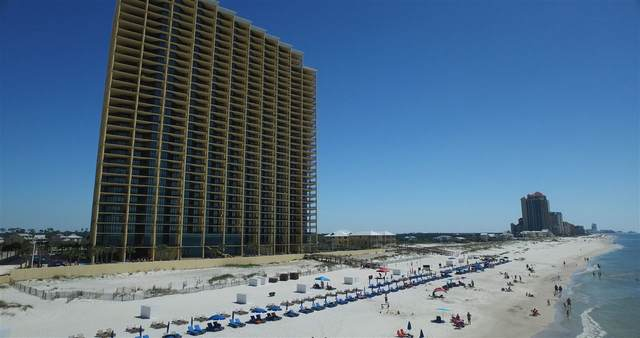 23450 Perdido Beach Blvd #2905, Orange Beach, AL 36561 (MLS #299010) :: JWRE Powered by JPAR Coast & County