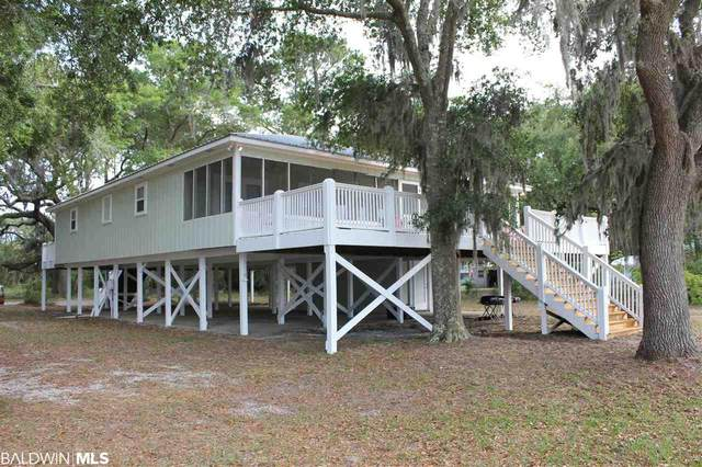 11071 State Highway 180, Gulf Shores, AL 36542 (MLS #299011) :: Elite Real Estate Solutions