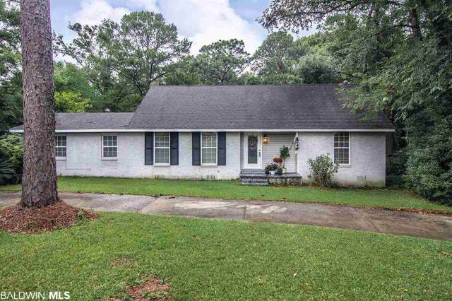 805 Gayfer Avenue, Fairhope, AL 36532 (MLS #299014) :: JWRE Powered by JPAR Coast & County