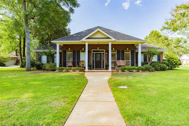 9429 Marchand Avenue, Daphne, AL 36526 (MLS #299020) :: Dodson Real Estate Group