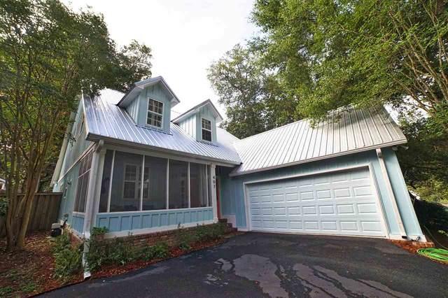 407 Pomelo Street, Fairhope, AL 36532 (MLS #299041) :: JWRE Powered by JPAR Coast & County