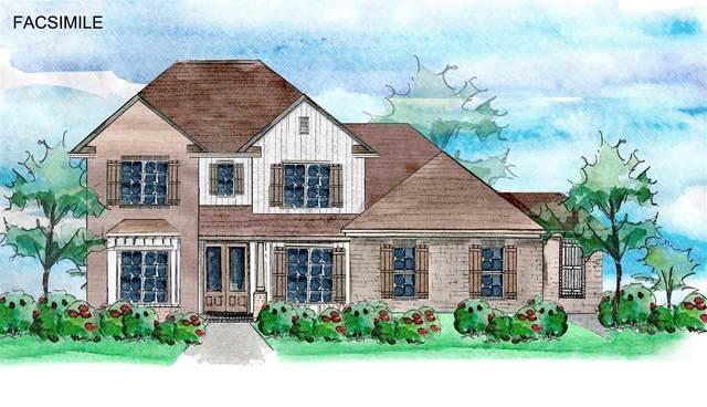 513 Cassava Lane Lot# 98, Fairhope, AL 36532 (MLS #299042) :: JWRE Powered by JPAR Coast & County