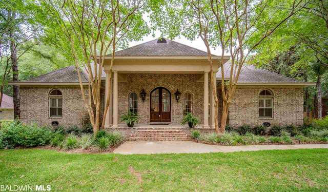 148 Willow Lake Drive, Fairhope, AL 36532 (MLS #299046) :: Mobile Bay Realty