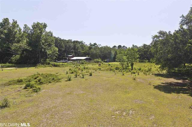 15273 Nance Rd, Foley, AL 36535 (MLS #299055) :: JWRE Powered by JPAR Coast & County