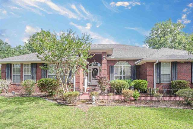 12006 Venice Blvd, Foley, AL 36535 (MLS #299058) :: The Kim and Brian Team at RE/MAX Paradise