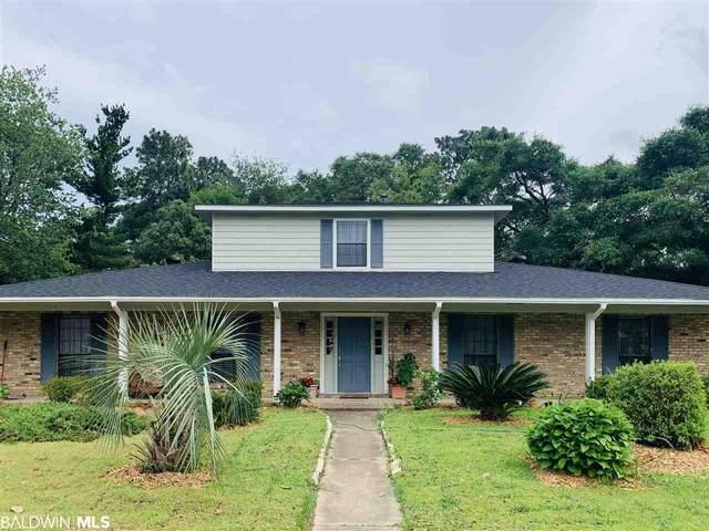 6427 Willow Brook Run, Mobile, AL 36608 (MLS #299061) :: Elite Real Estate Solutions