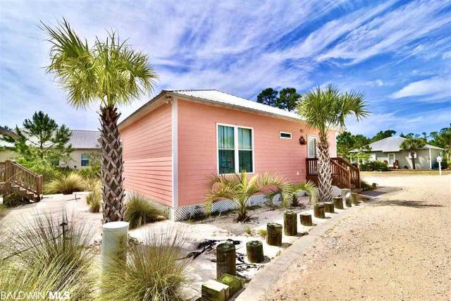 5781 State Highway 180 #6010, Gulf Shores, AL 36542 (MLS #299062) :: Elite Real Estate Solutions