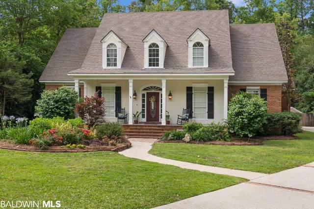 516 W Bay Bluff, Daphne, AL 36526 (MLS #299079) :: Gulf Coast Experts Real Estate Team