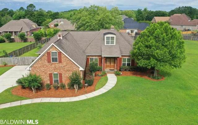 11331 Halcyon Loop, Daphne, AL 36526 (MLS #299090) :: JWRE Powered by JPAR Coast & County