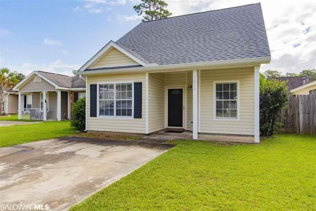 7853 Audubon Drive, Foley, AL 36535 (MLS #299093) :: Elite Real Estate Solutions