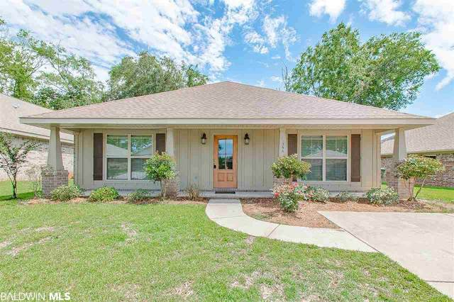 1366 Majesty Loop, Foley, AL 36535 (MLS #299109) :: Elite Real Estate Solutions
