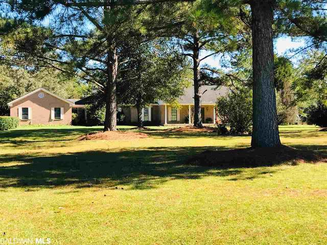 19030 Rada Road, Silverhill, AL 36576 (MLS #299115) :: JWRE Powered by JPAR Coast & County