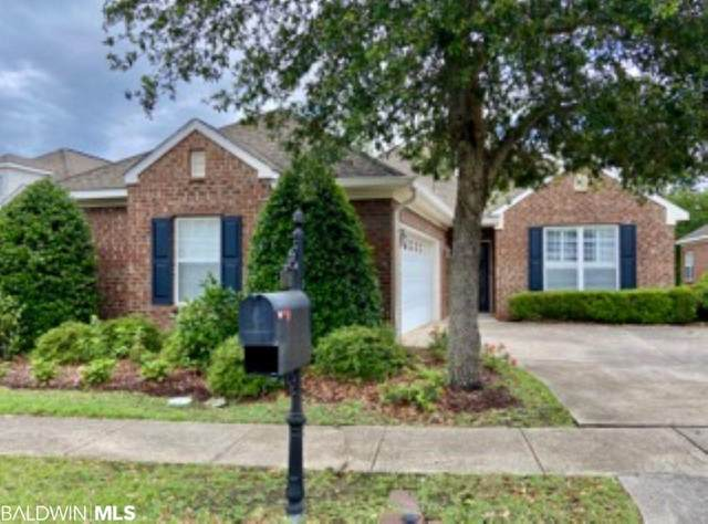 6712 Somerby Ln, Mobile, AL 36695 (MLS #299119) :: Gulf Coast Experts Real Estate Team