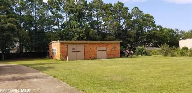 3721 Linton Lane, Foley, AL 36535 (MLS #299124) :: Dodson Real Estate Group