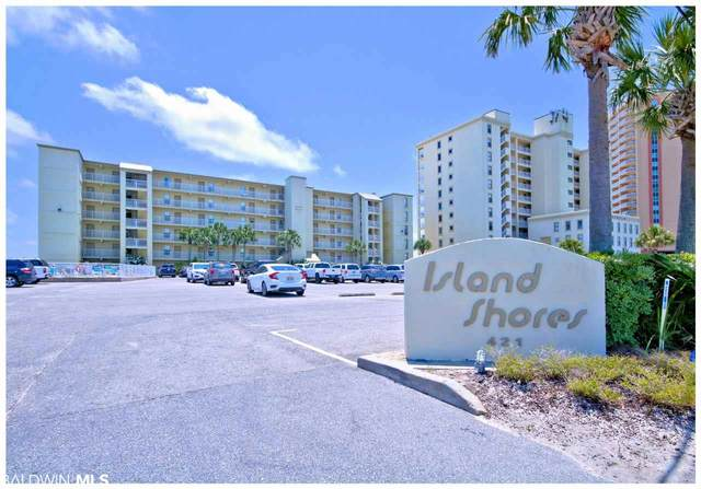 421 E Beach Blvd #355, Gulf Shores, AL 36542 (MLS #299131) :: Gulf Coast Experts Real Estate Team